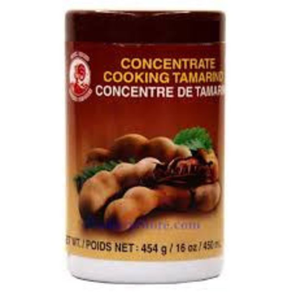 Cock Brand Concentrate Cooking Tamarind Sauce 454g