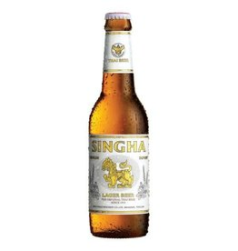 Singha Beer 330ml