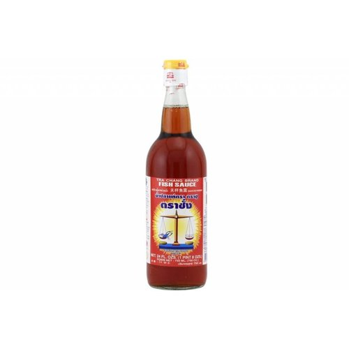 Tra Chang Fish Sauce 750ml