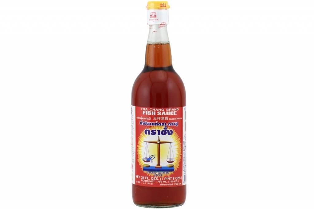 Tra Chang Fish Sauce 750ml
