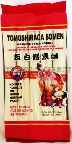 Brotherhood Tomoshiraga Somen Noodle 400g