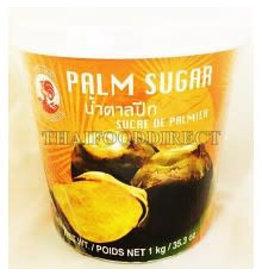 Cock Brand Palm Sugar  1 kg