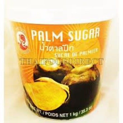 Cock Brand Palm Sugar  1kg