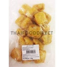 Tofu Puff Cubic 100g