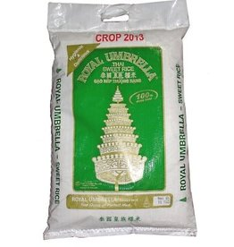 Royal Umbrella Thai Glutinous Rice 10 Kg