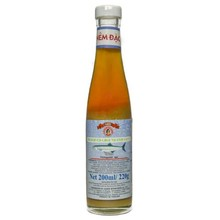 Suree Mam Nem Preserved Ground Fish Sauce 200ml