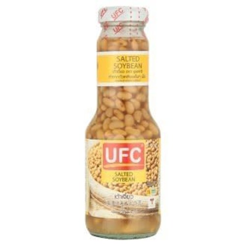 UFC Whole Yellow Salted Soybean 340g