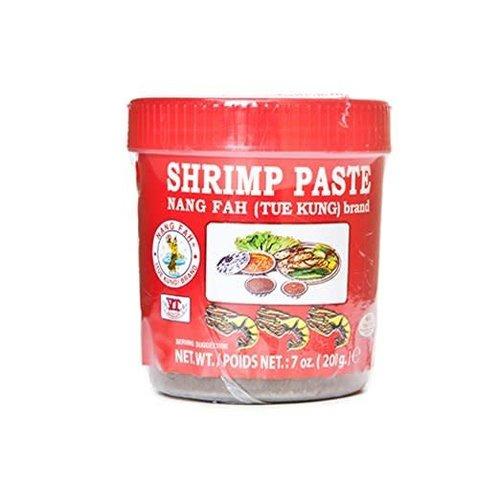 Nang Fah BBD Shrimp Paste 200g