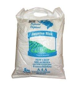Imperial Elephant Jasmine Rice 5kg