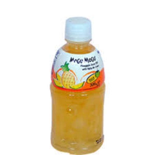Mogu Mogu Pineapple Flavoured Drink 320ml