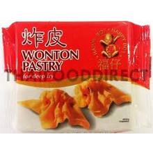 Happy Boy Wonton Pastry for Deep Fry 250g