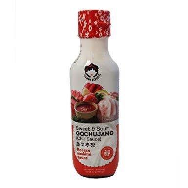 AJR Sweet & Sour Gochujang Chilli Sauce 300ml