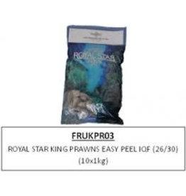 Royal Star Nortrade  IQF Easy Peel 26/30