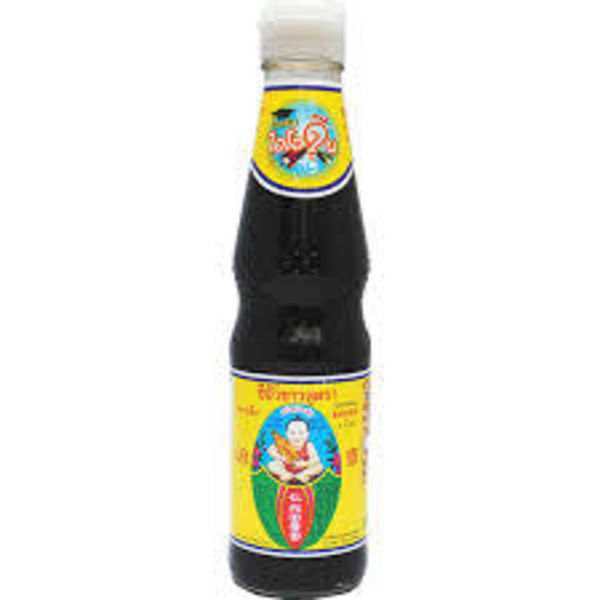 Healthy Boy Thin Soy Sauce 300ml