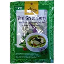 Aromax Thai Green Curry Set 77g