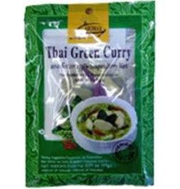 Aromax Thai Green Curry Set 77g