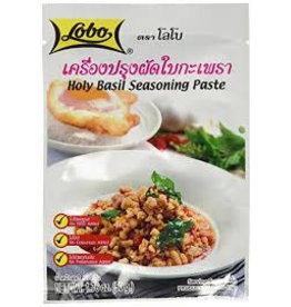 Lobo Holy Basil Seasoning Paste 50g