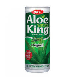 OKF Aloe Vera King 240ml