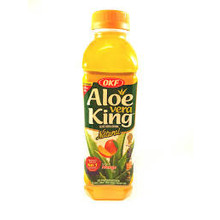 OKF Aloe Vera King Drink Mango 500 ml