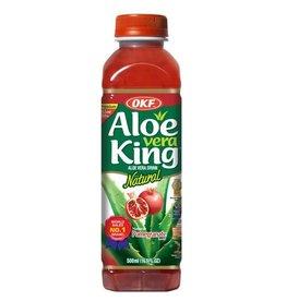 OKF Aloe Vera King Drink Pomegranate 500ml