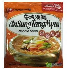 Nong Shim AnSungTangMyun Noodle Soup 125g
