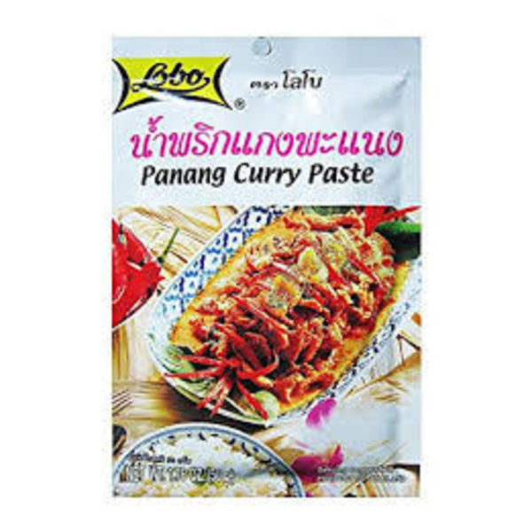 Lobo Panang Curry Paste 50g