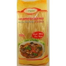 Longdan Arrowroot Bean Thread Noodle 200g