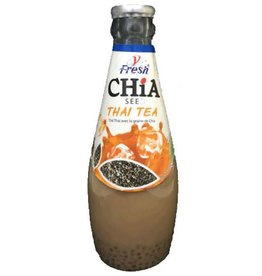 V Fresh Chia Seed Tea 290ml