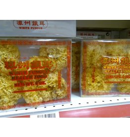 Golden Lily White Fungus 113g