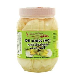 Mae Pim Sour Bamboo Shoot 900g