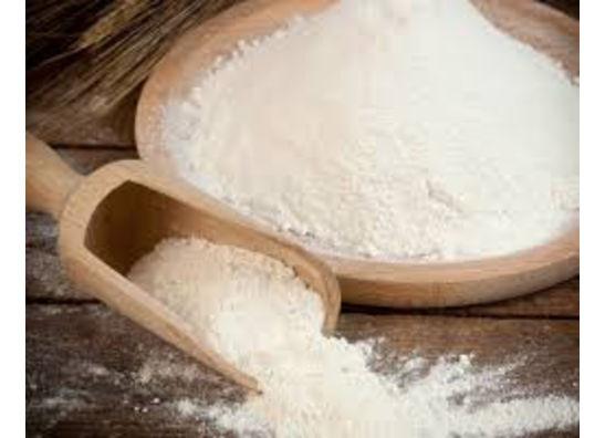 Flour, Tapioca & Beans