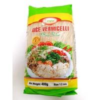 Longdan Rice Vermicelli 400g (1.2mm)
