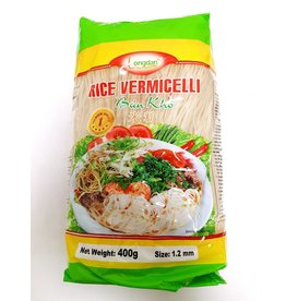 Longdan Rice Vermicelli 400g (1.2mm)