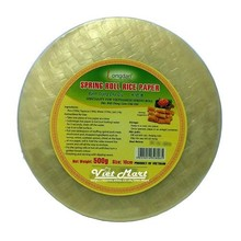 Longdan Rice Paper -28cm - 500g