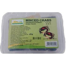 Kimsom Minced Crabs 500g