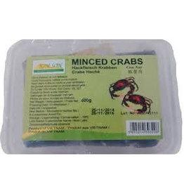Kimsom Minced Crabs 500g