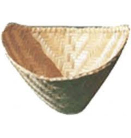 Bamboo Basket For Glutinous Rice L