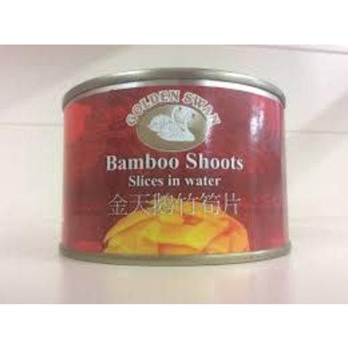 Golden Swan Bamboo Shoot - Slice 227g