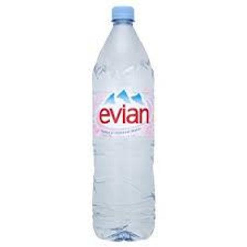 Evian Mineral Water 1.5L