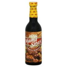 Mama Sitas Barbecue Marinade 350ml