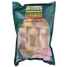 Kimsom Basa Slice 1 kg