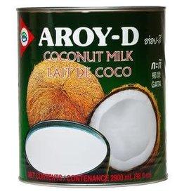Aroy D Coconut Milk 2.9Ltr