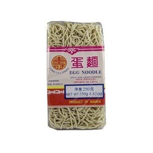 Longlife Egg Noodle 250g