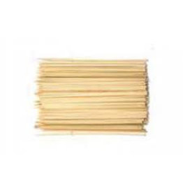 """Bamboo Skewers  6"""" 100 pieces"""