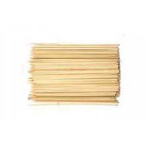 "Bamboo Skewers  6"" 100 pieces"