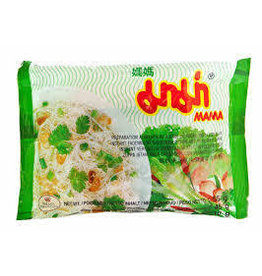 Mama Instant Rice Vermicelli - Clear Soup - 1 x 55g