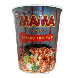 Mama Cup Noodle - Shrimp Tom Yum 70g