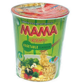 Mama Cup Noodle - Vegetable 70g