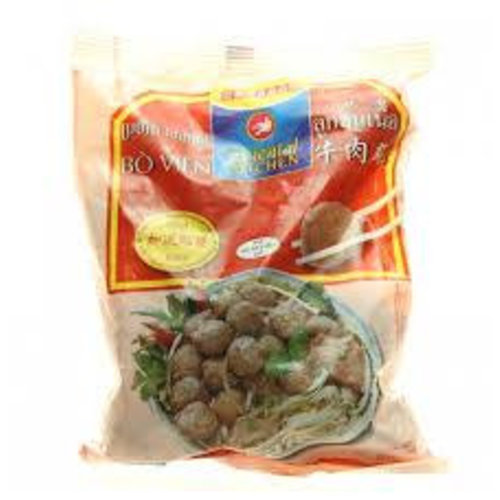 Oriental Kitchen Beef Ball- Chinese Style 500g