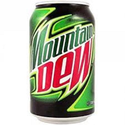 Mountain Dew Original 330ml